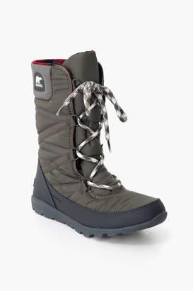 Sorel Alpine Tundra Whitney Tall Lace II Boots