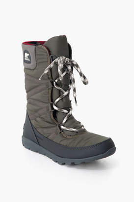 Sorel Alpine Tundra Whitney Tall Lace II Boots