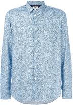Paul Smith denim shirt - men - Cotton - S