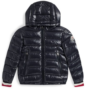Moncler Kids Alberic Puffer Jacket (8-10 Years)
