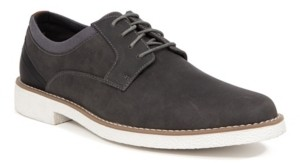 Deer Stags Men's Belfast Dress Casual Comfort Oxford Shoes Men's Shoes