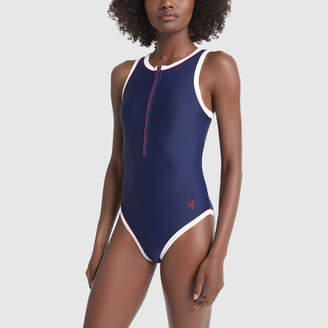 Perfect Moment Active One-Piece Swimsuit