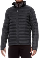 Burton Evergreen Synthetic Insulator Jacket - Insulated (For Men)