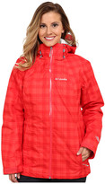Columbia WhirlibirdTM Interchange Jacket