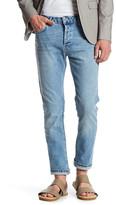 Topman Stretch Slim Fit Jean