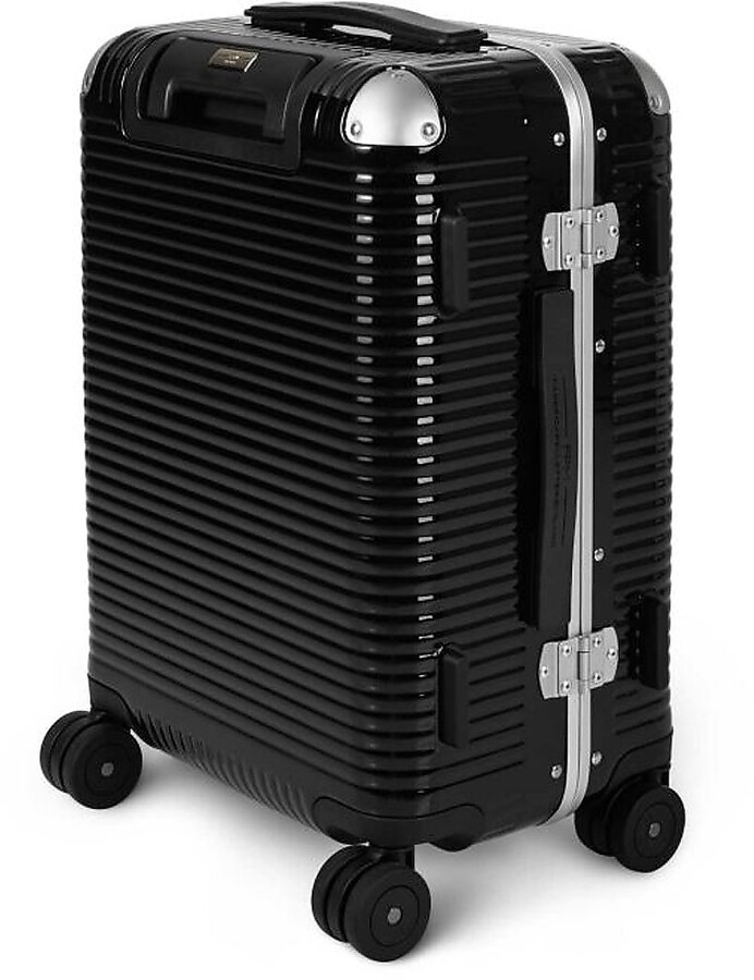 Thumbnail for your product : FPM Milano 53 Bank Light Spinner Carry-On Suitcase