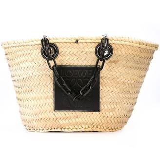 Loewe Basket Chain bag