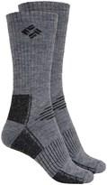 Columbia Wool Hiking Socks - 2-Pack, Crew (For Women)