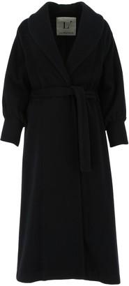 L'Autre Chose Belted Coat