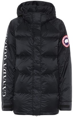 Canada Goose Exclusive to Mytheresa a Approach down jacket