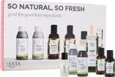 Ulta So Natural So Fresh Haircare Sampler Kit