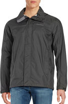 Marmot Ledge Paneled Jacket
