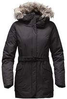 The North Face Caysen Parka - Women's Tnf Black S