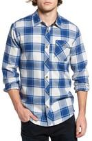 O'Neill Men's Watt Flannel Shirt
