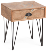 Made In India 1 Drawer Accent Stand