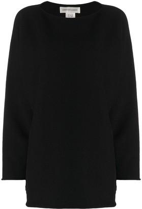 Lamberto Losani Long-Sleeved Cashmere Jumper