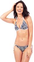 Voda Swim Santorini Double String Bikini Bottom