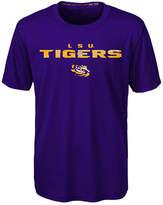 Outerstuff Lsu Tigers Nebula T-Shirt, Big Boys