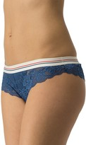 Tommy Hilfiger Scalloped Lace Hipster