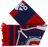 For Bare Feet adidas Chicago Fire Striped Scarf