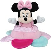 Disney Baby Minnie Mouse Keywind Musical