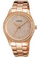 Lorus Ladies Just Sparkle Watch RRS52VX9