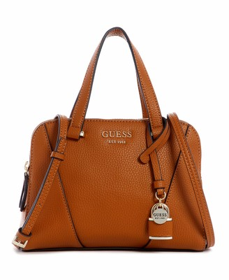 GUESS Satchel Top Handle