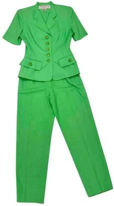 Nina Ricci Green Jacket for Women Vintage