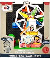 Fisher-Price Classic Music Box Ferris Wheel
