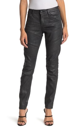 G Star 5620 Custom Mid Skinny Jeans