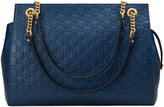 Gucci Soft Signature shoulder bag