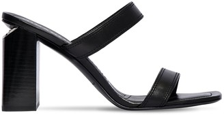 Alexander Wang 85mm Leather Sandals