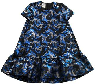 Baum und Pferdgarten Multicolour Synthetic Dresses