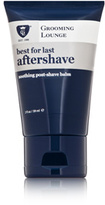 Grooming Lounge Best for Last After Shave
