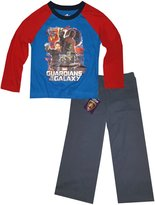 Marvel Guardians of Galaxy Quill Groot Boys Pajama Age 4-5,5-6,7-8,9-10 Years
