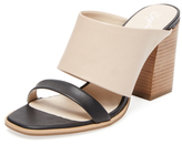 Seychelles Lyra Leather Slip-On Sandal