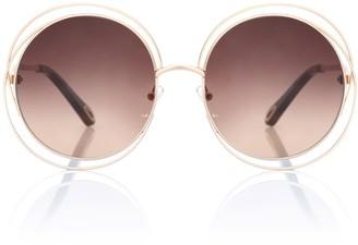 Chloé Ayla sunglasses