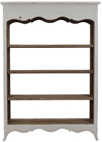 Jeffan La Salle Hand-Crafted Open Bookcase