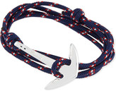Miansai Anchor rope bracelet