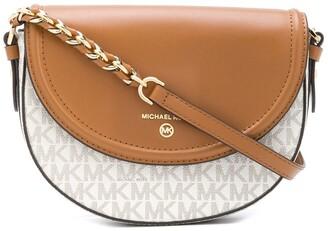 MICHAEL Michael Kors Jet Set logo-print crossbody bag