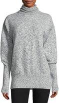 Victoria Beckham Knit Turtleneck Sweater