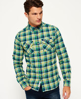 Superdry Refinded Lumberjack Shirt