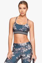 Running Bare Barely Legal Crop Top