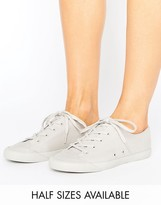 Asos DAISY CHAIN Lace Up Sneakers