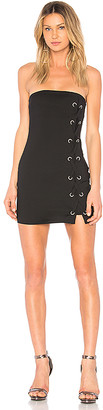 by the way. Tina Lace Up Dress