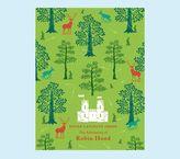Pottery Barn Kids Robin Hood by Roger Lancelyn Green