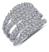Lafonn Women's Openwork Ring