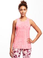 Old Navy Performance Muscle Tank for Women
