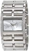 Miss Sixty Women's Watch WM2Z3005