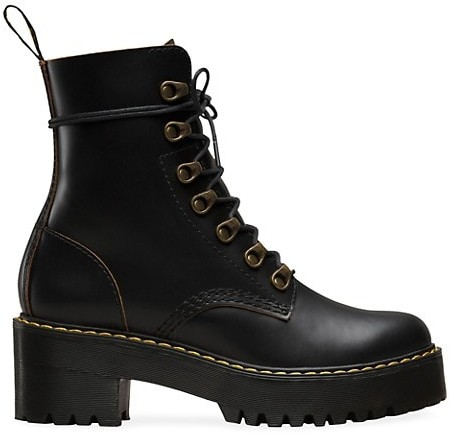 doc martens boots platform